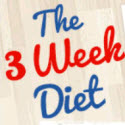 The 3 Week Diet - 21 Day Weight Loss System - High Coversions